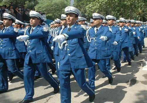 فتح مسابقة لتوظيف أعوان شرطة (ذكور واناث) سبتمبر 2018-2019
