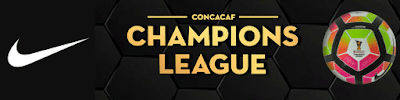 PES 2013 Nike Ordem CONCACAF Champions League 2016-2017