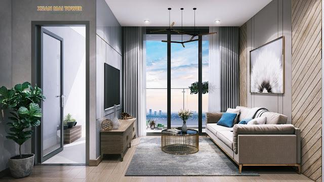 tận hưởng không gian sống tuyệt vời tại dự án Xuân Mai Thanh Hóa