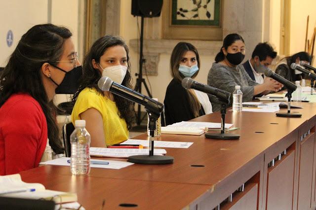 Violencia feminicida incrementa cuando pacto patriarcal se ve amenazado: Conavim