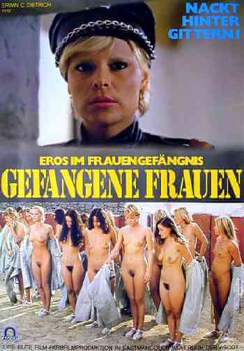 Island of Caged Women (1980)