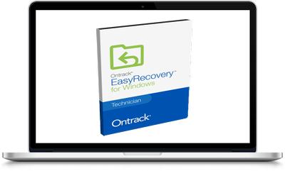 Ontrack EasyRecovery Technician 14.0.0.0 Full Version