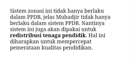 CERPEN PENDIDIKAN, Pendidikan Islam, potret pendidikan Indonesia, Pendidikan,