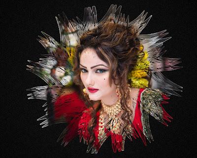 New Magic Photoshoop Wedding Album Design Free Download 2021