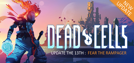 Dead Cells: Fear The Rampager [SKIDROW] Free Download - ReddSoft