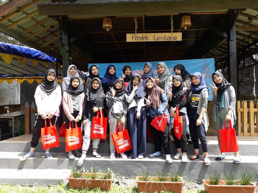 Pengalaman Belajar Di Kampung Inggris Bandung
