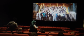 Daftar Gedung Bioskop untuk Area Semarang dan Sekitarnya