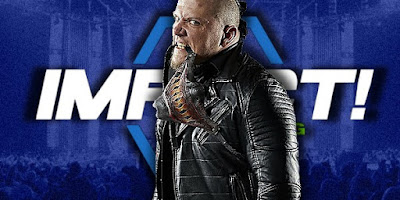 Backstage Fight Reportedly Happens At Recent Impact Tapings
