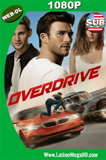 Overdrive (2017) Subtitulado HD WEB-DL 1080p - 2017