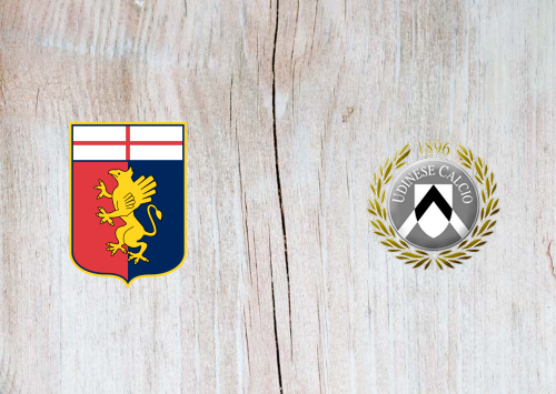 Genoa vs Udinese -Highlights 13 March 2021