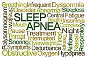 The sleep apnea breathlessness periods remains from 10-30 sec and can occur just from few to hundreds of times at night. Normally, it originates because of the extra relaxing of throat muscles while sleeping and as a result airways are constricted. Such sessions of deficiency of oxygen can have short or long-term side effects, which include intense exhaustion, migraines, stroke, heart problems and ultimately death.