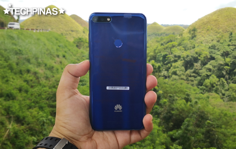 Huawei Nova 2 Lite Specs, Actual Photos: Previewed in Bohol