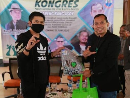 Sambut New Normal, DPRD Jabar Dorong Pelaku UMKM Bangkit