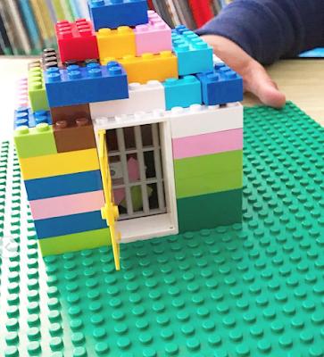 Legos creations