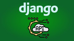 Creating APIs with the Django REST Framework