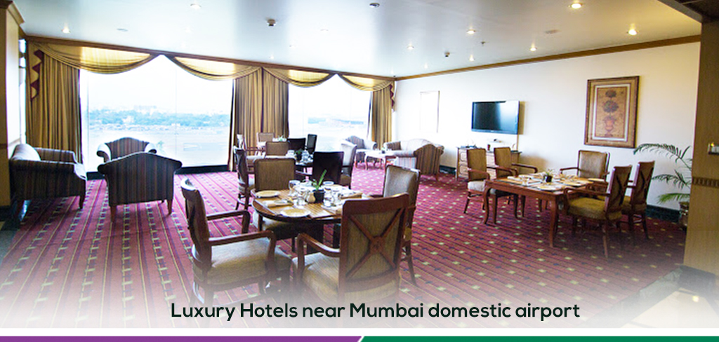 The Orchid Hotels Is Surely Best Luxury Near Mumbai Airport With Excellent Hospitality Services For Guest