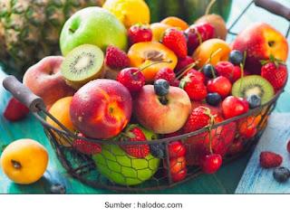 Buah buahan yang ditumbuk Ini Dia 5 Bahan Alternatif Minyak Goreng yang Lebih Sehat dan Bergizi!