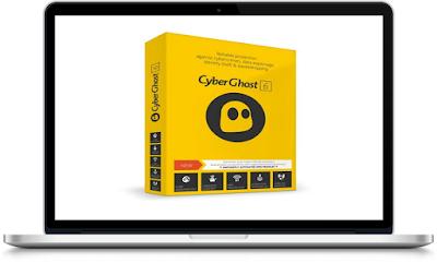 CyberGhost VPN 6.0.9.3080 Full Version