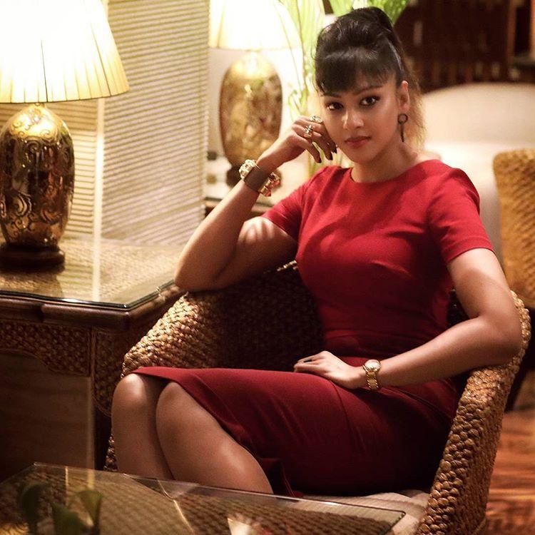 Sapna Vyas Patel hot collections stills