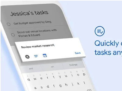 A New Task Management App from Google
