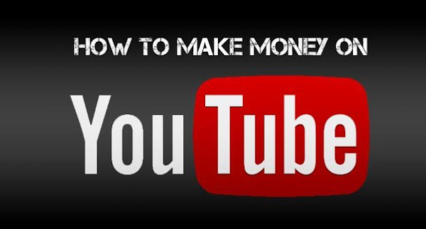 How to earn money on Youtube in Hindi - ऑनलाइन पैसा कमाए