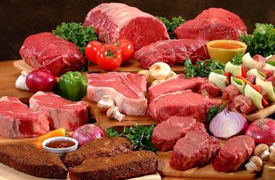 اللحوم التي تعتبر أكثر خطورة على مرضى السرطان