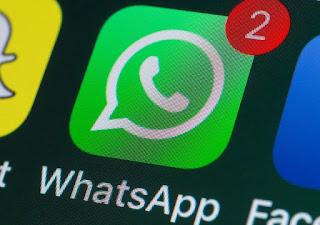 Nova lei permite denúncia para crimes de violência pelo WhatsApp