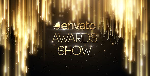 Videohive - Awards Show - 20350311