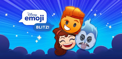 Disney Emoji Blitz MOD (Unlimited Money) APK For Android