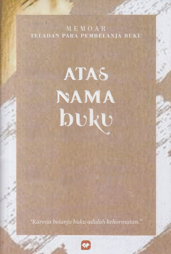 Atas Nama Buku