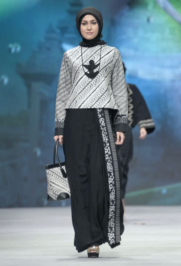 hijab syar'i lebaran