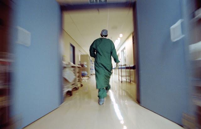 Θεσπρωτία: Δωρεές και ευρωπαϊκά προγράμματα κρατάνε ζωντανό το νοσοκομείο Φιλιατών...