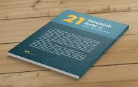Buku 21 Petunjuk Nabi dalam Akidah dan Ittiba'