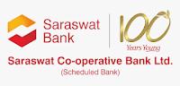 Saraswat Bank 2021 Jobs Recruitment Notification of General Manager posts