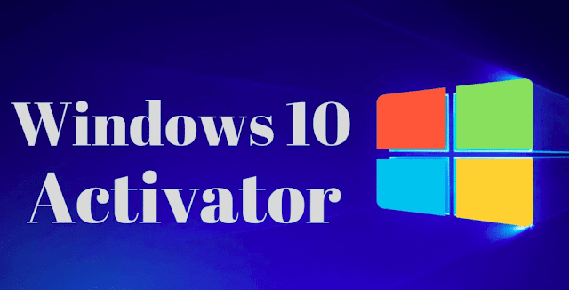 How To Activate Windows 10 Pro or Other Edition For Free - 100% Working