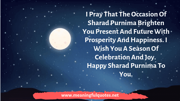 sharad purnima quotes wishes messages