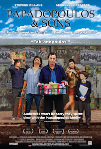 Papadopoulos & Sons Poster