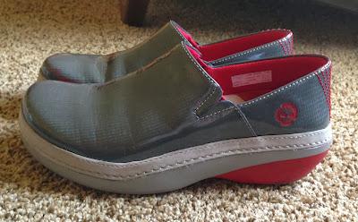 Best Tennis Shoes For Flat Feet Nurses