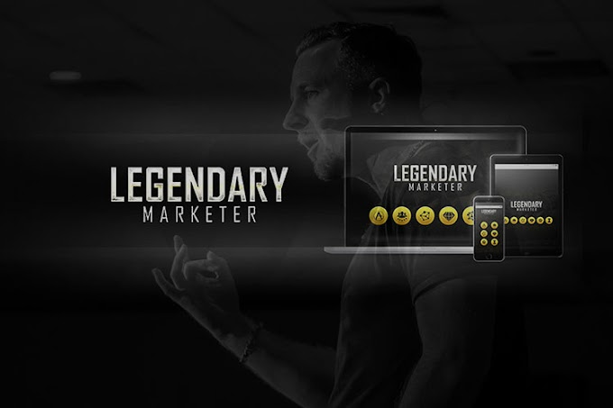 Is Legendary Marketer a Legit Business or a Scam