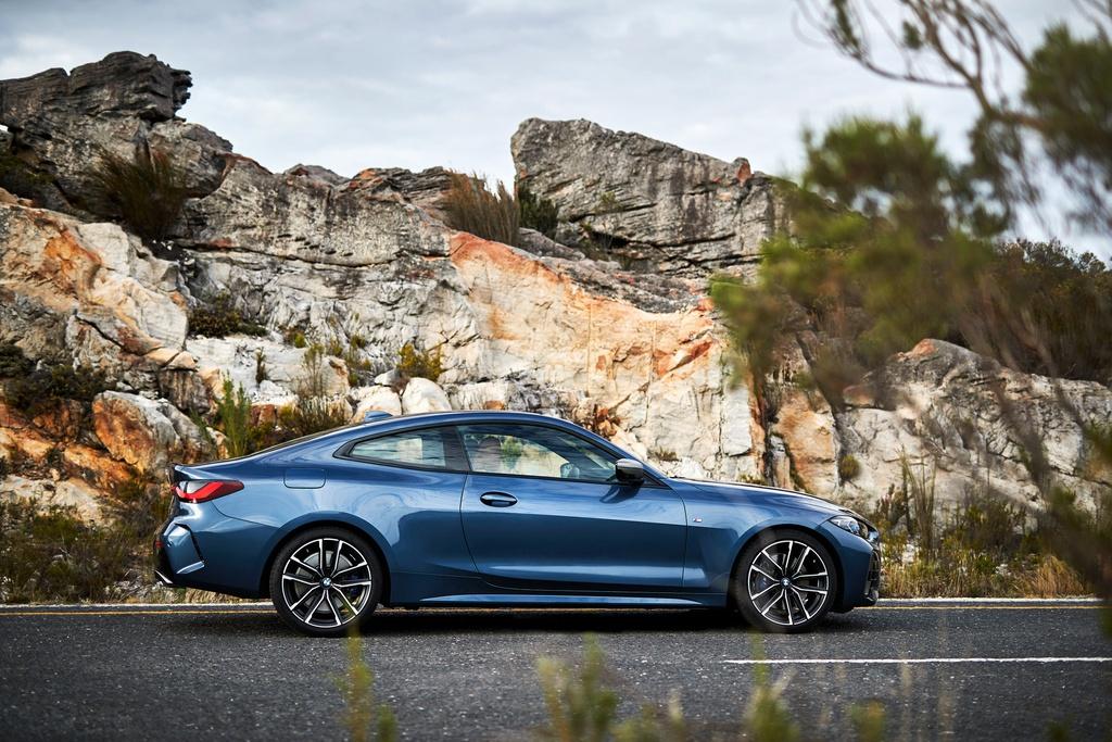 BMW 4-Series và các mẫu coupe hạng sang cỡ nhỏ đáng chú ý