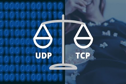 UDP VS TCP: Which One is Better for Streaming