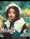 Mitchella by Emmycruzin