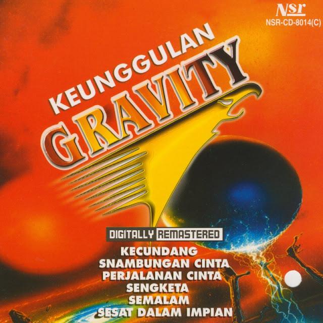 Lirik Lagu Perjalanan Cinta Gravity
