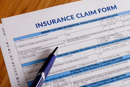 An Experienced Personal Injury Attorney Can Help with Your Insurance Claim