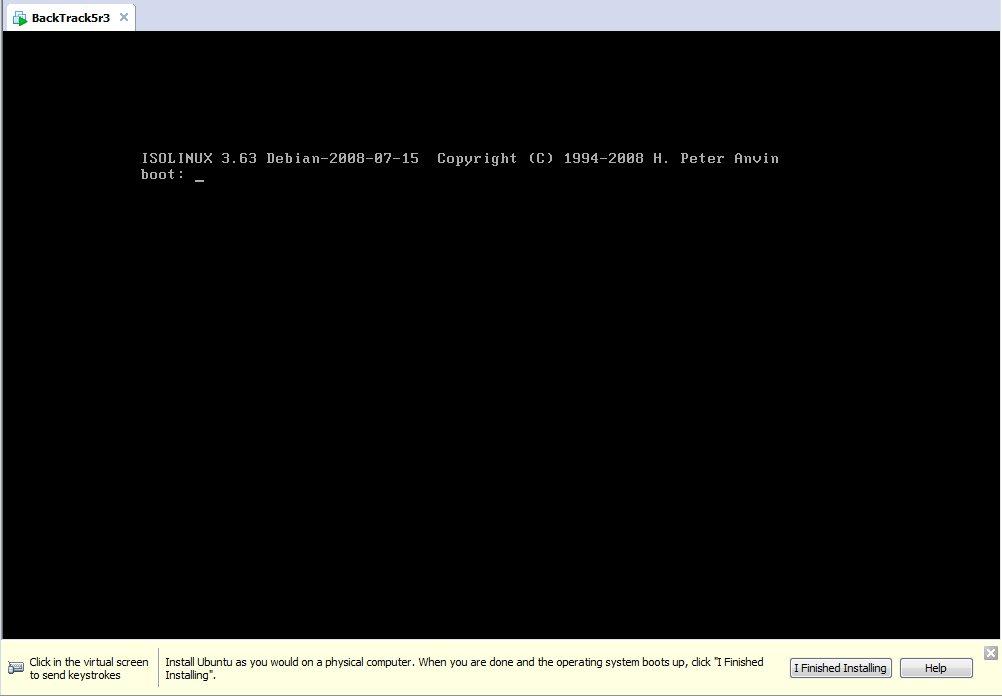I can haz security: Pentesting101 (2): Lab Setup I - VM and OS