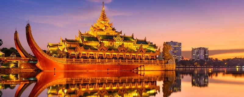 Columbus Travel And Tour Yangon