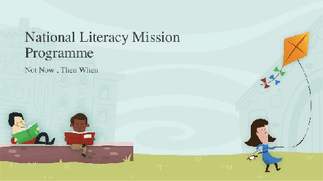 National+Literacy+Mission
