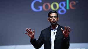 google ceo angry