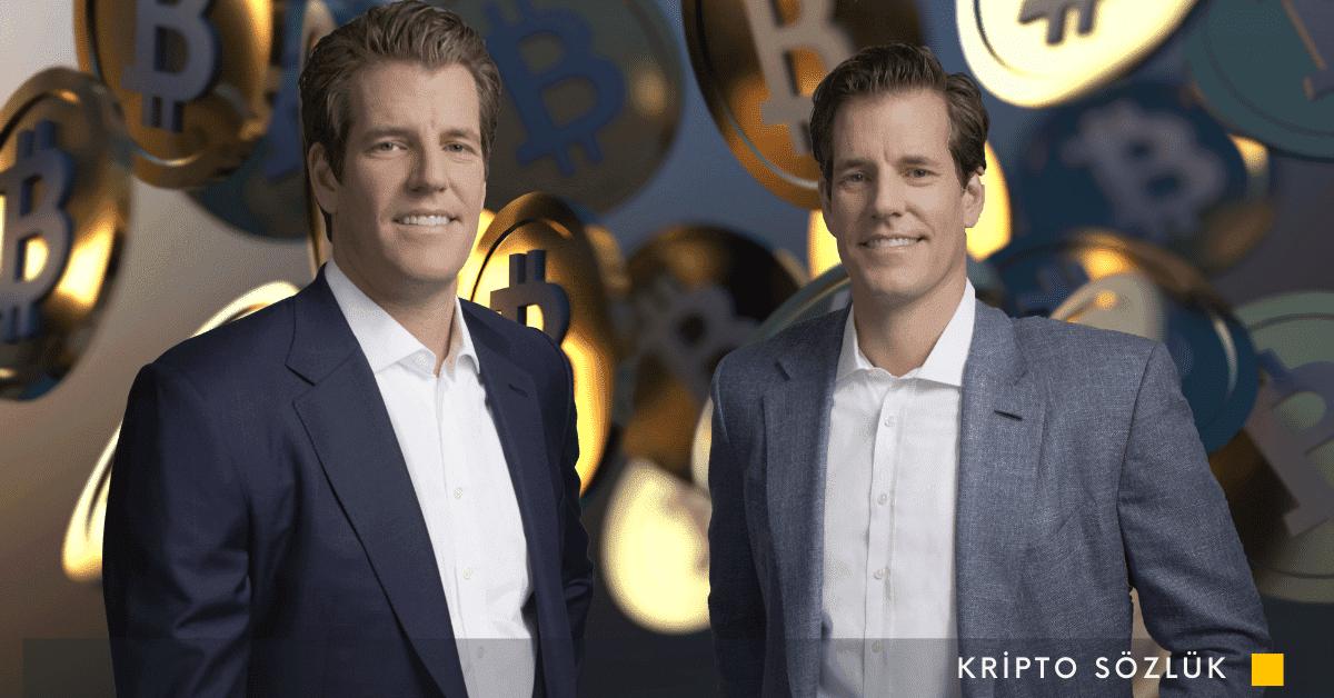 Bitcoin Zengini Winklevoss Kardeşlerinin Yaşamı Film Oluyor!
