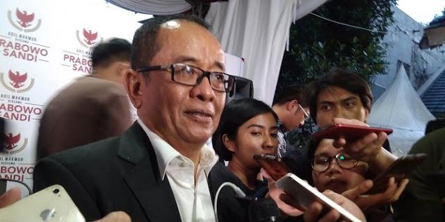 Kritis ke Rezim, Said Didu Diberhentikan dari Komisaris PTBA